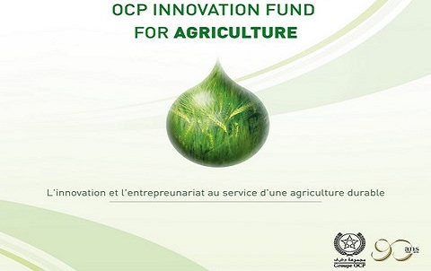OCP Mission Afrique fertilite