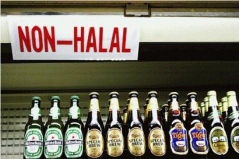 Alcool Maroc