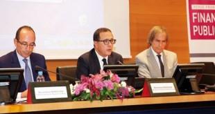 Finances publiques : L'Etat territorial au Maroc et en France
