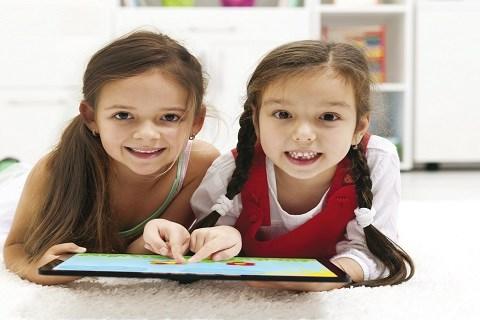 Enfants inwi unicef internet