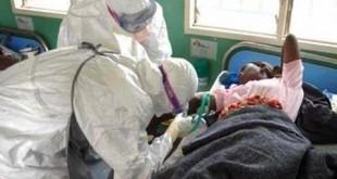 Ebola: la mort et le chaos