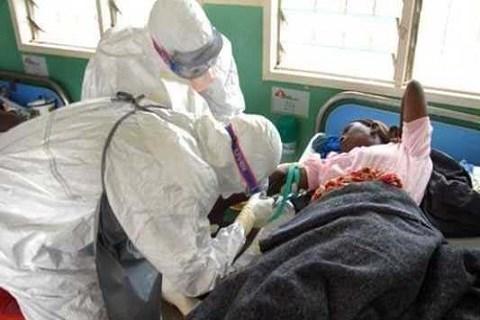 Maladie ebola
