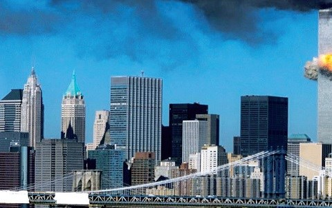 New york 11 septembre 2001