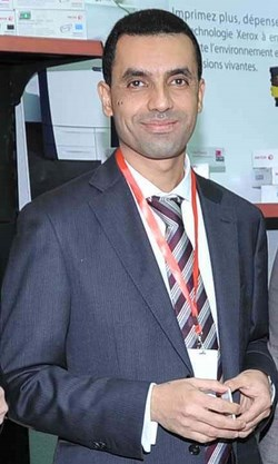 Rachid khssassi