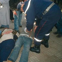 Suicide maroc