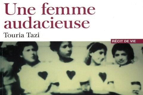 Touria Tazi