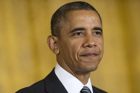 Ukraine Obama