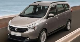 Renault Maroc : Lodgy ne disparaîtra pas