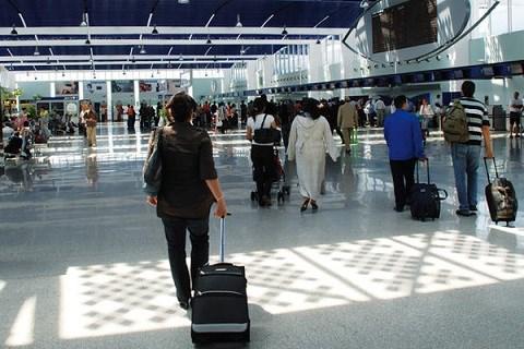 Aeroport mohammedV casablanca