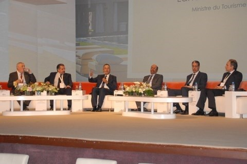 Assises du tourisme septembre 2014