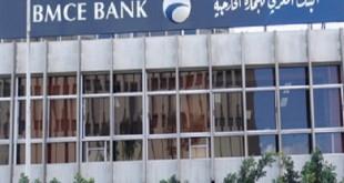 BMCE Bank, désormais dans «l'Euronext-Vigeo EM 70»