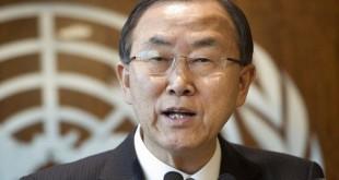 Ban Ki-Moon au Maroc ?
