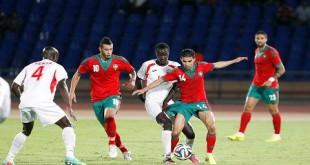Le Maroc demande le report de sa CAN
