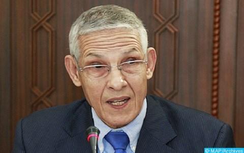 Daoudi ministre enseignement superieur