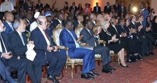 Forum pour le développement de l'Afrique : Marrakech abrite la 9ème édition