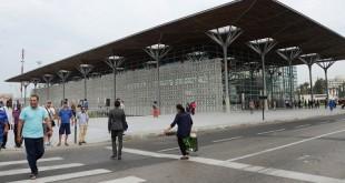 Casa-Port : La gare «New-look»