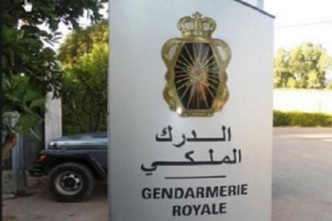 Gendarmerie royale