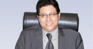 Hakim Abdelmoumen, Président de l'Amica