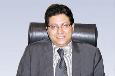 Hakim abdelmoumen president amica