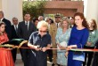 Inauguration maison de vie marrakech octobre 2014