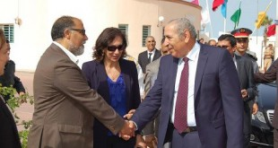 Dakhla : Mohamed Khouyi parraine la campagne cataracte