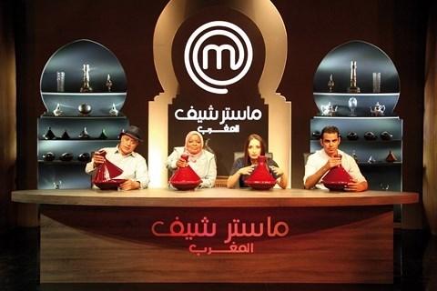 Masterchef maroc