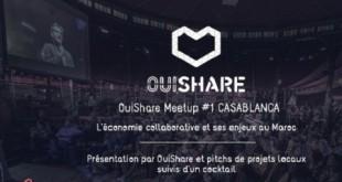 «OuiShare» encadre la consommation collaborative au Maroc
