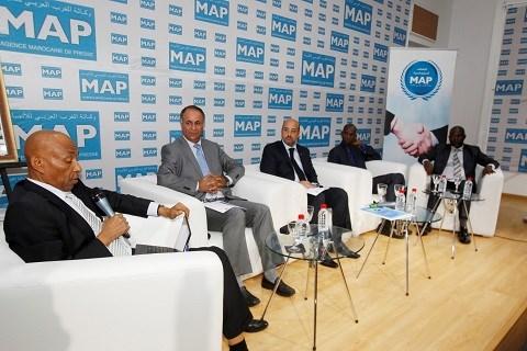 Rencontres diplomatiques rabat septembre 2014