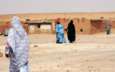 Tindouf Human Rights Watch