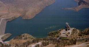 Stress hydrique : Haut risque dans la majeure partie du Maroc