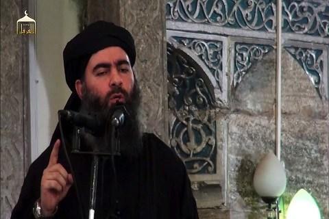 Albaghdadi daesh
