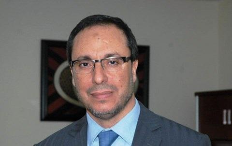 Amara ministre maroc