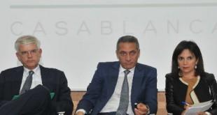 Casablanca : Ecole centrale pour accélération industrielle