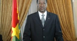 Burkina Fasso : Fin de règne