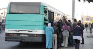 Reportage : Dans les bus, voleurs et pervers sexuels