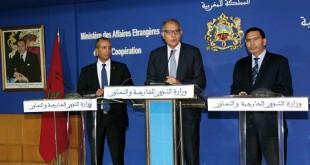 Le Maroc annonce un soutien actif aux Emirats