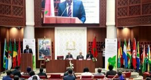 UPA : Le terrorisme à la 37ème conférence