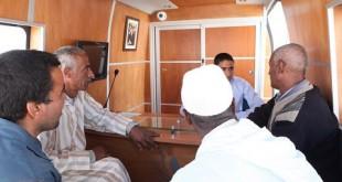 Crédit Agricole Maroc lance des agences mobiles