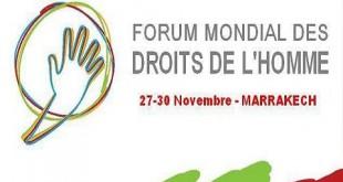 Forum Mondial des Droits de l'Homme