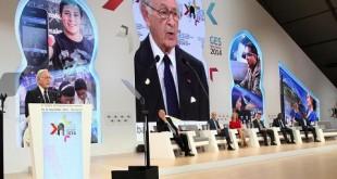GES 2014 : Les paris tenus d'un grand sommet