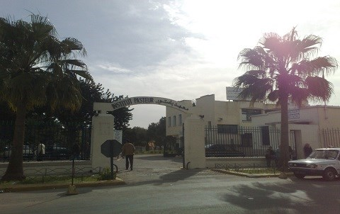 Institut pasteur maroc