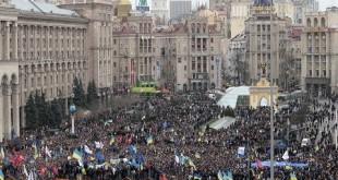 Ukraine : Nouvelle phase
