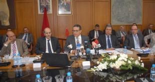 La Chambre des conseillers adopte la loi organique relative à la loi de Finances