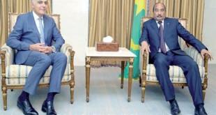 Quel bilan de la visite de Mezouar à Nouakchott ?