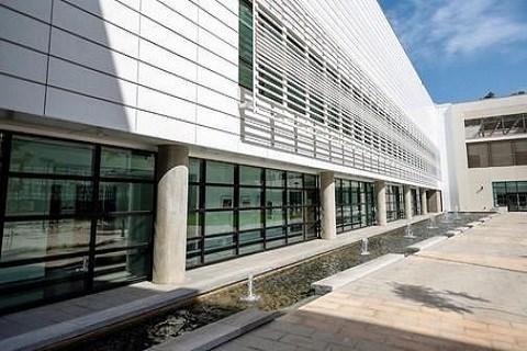 Nouvelle ambassade des usa au maroc