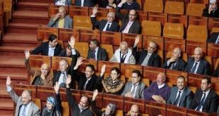 Le PLF 2015 passe le cap de la Chambre des représentants