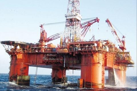 Prospection petrole maroc