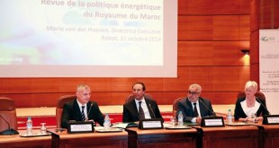AIE : des éloges pour le Maroc