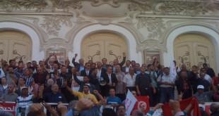 Tunisie : Et si cette fois, c'était vraiment le printemps !