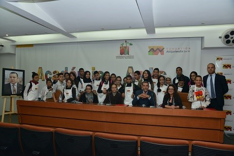 Academie des arts maroc 2014